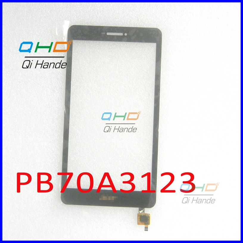 New 7 inch Tablet Capacitive Touch Screen Replacement For PB70A3123 Digitizer External screen Sensor Free Shipping<br><br>Aliexpress