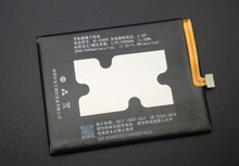 High Quality 11.02wh 2900mAh 3.8V Big Capacity Phone Battery For GIONEE BL-N2900 smartphone with tracking number(China)