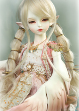 Doll SD doll the BJD Masters of Jinns1/4 Dune