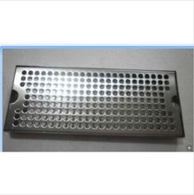 "12"" Surface Mount Drip Tray No Drain, 12""L x 5""W x 3/4H, SS304, Beer Drip Tray, Kegging Equipment, Homebrew(China)"