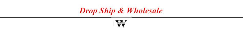 Drop Ship & Wholesale