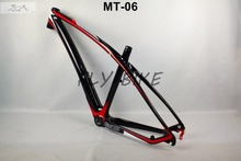 27.5-inch FLY bike of Carbon Fiber Bike Frame Mtb Bike Cycling Frame,size15.5/17.5/19.5,cube frame and fixie