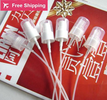 free shipping 20mm Cosmetics bottles of atomizer nozzle Perfume spray Only nozzle