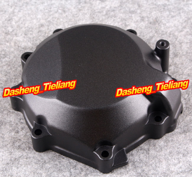 Motorcycle Stator Engine Crank Case Cover For Kawasaki Ninja 2006-2007 ZX10R / ZX10 06 07 ZX-10R, Black Color<br><br>Aliexpress
