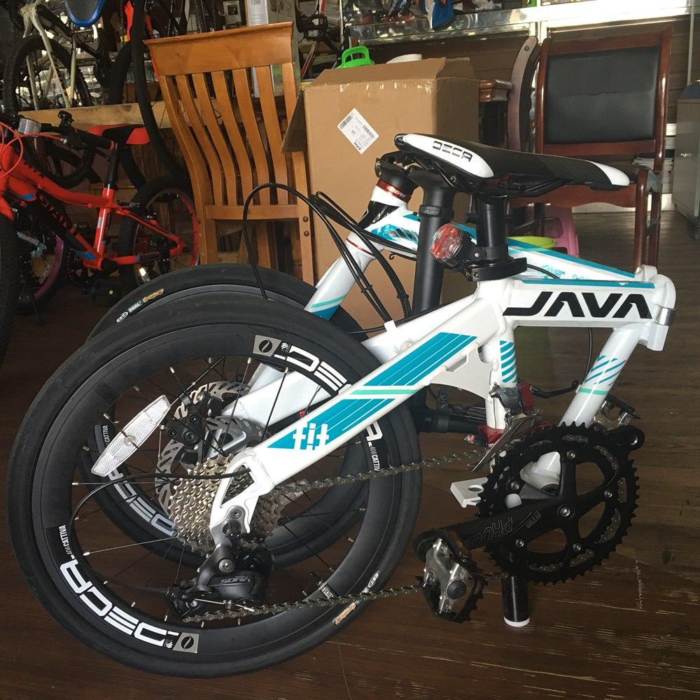 folding bike review 1