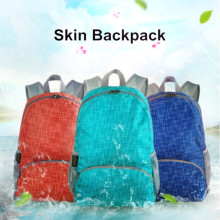 Outdoor Backpack Waterproof Urltra-Light Folding Men/Women Camping Sports Travel Hiking Bicycle Bag Trekking Backpack Knapsack