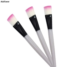 Buy AddFavor 3Pcs Liquid Foundation Cream DIY Mask Brush Face Skin Care Makeup Brushes Cosmetic Tools Beauty Essentials for $1.42 in AliExpress store