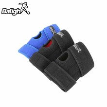 Balight Adjustable Unisex Neoprene Elbow Support Wrap Brace Gym Sport Injury Pain Suitable For Almost Sports Basketball Tennis(China)