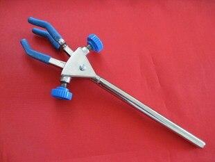 Dual Adjust three-jaw universal clip universal clamp Lab Supplies<br>