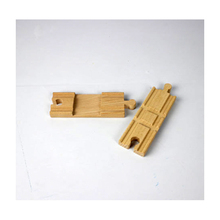 D546 Ju wood Cross track accessories The cross rail Suitable for wood and electric Thomas train series orbit 2pcs/LOT