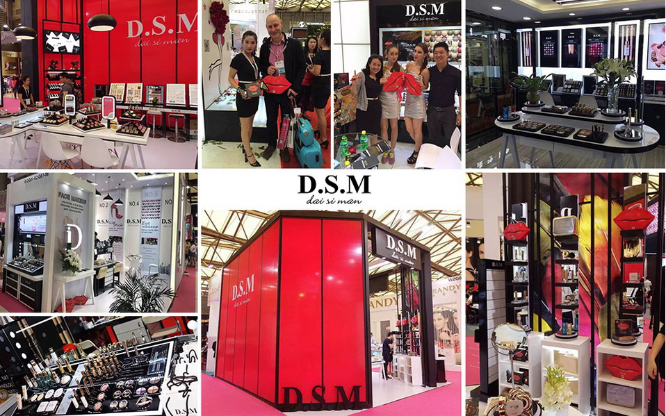 brand store show