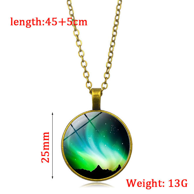 Detail Feedback Questions about 2018 new fashion Green Aurora ... 410eb2ef17a3