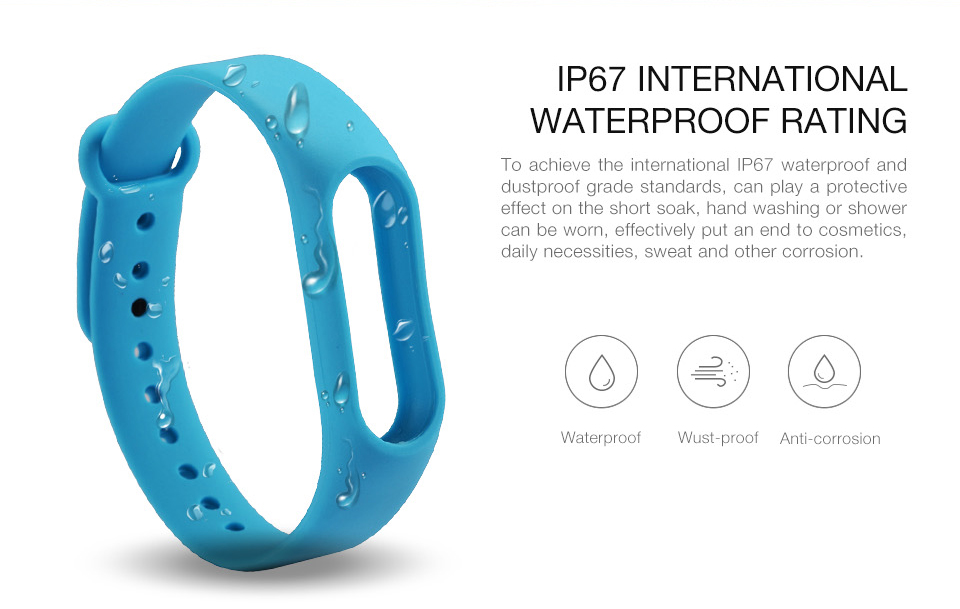 For Xiaomi Mi Band 2 Bracelet Strap Miband 2 Colorful Strap Wristband Replacement Smart Band Accessories For Mi Band 2 Silicone 11