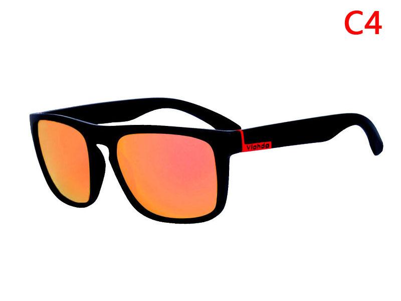 نظارات شمسية للرجال وللسيدات بالوان عصرية جميلة 6