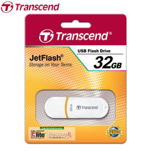Transcend JetFlash 330 USB Flash Drive High Speed USB Key Flash Memory Stick Business USB 2.0 Flash Pen Drive 32GB 16GB 8GB 4GB