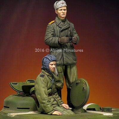 1//35 Children of War WW2 Child Soldier Figure Unpainted Unassembled Resin Kit