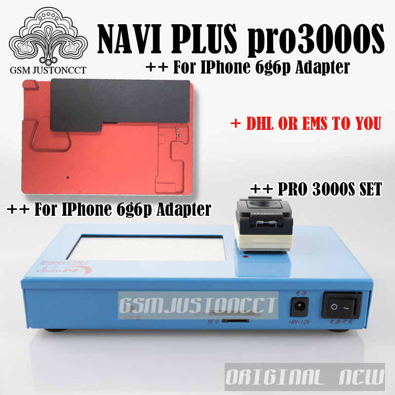pro3000+6g6p adapter -gsmjustoncct-A