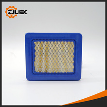 B&S 5HP Air Filter fit for Briggs Stratton lawn mower 6.5HP Square air filter aftermarket spare parts replacement(China)