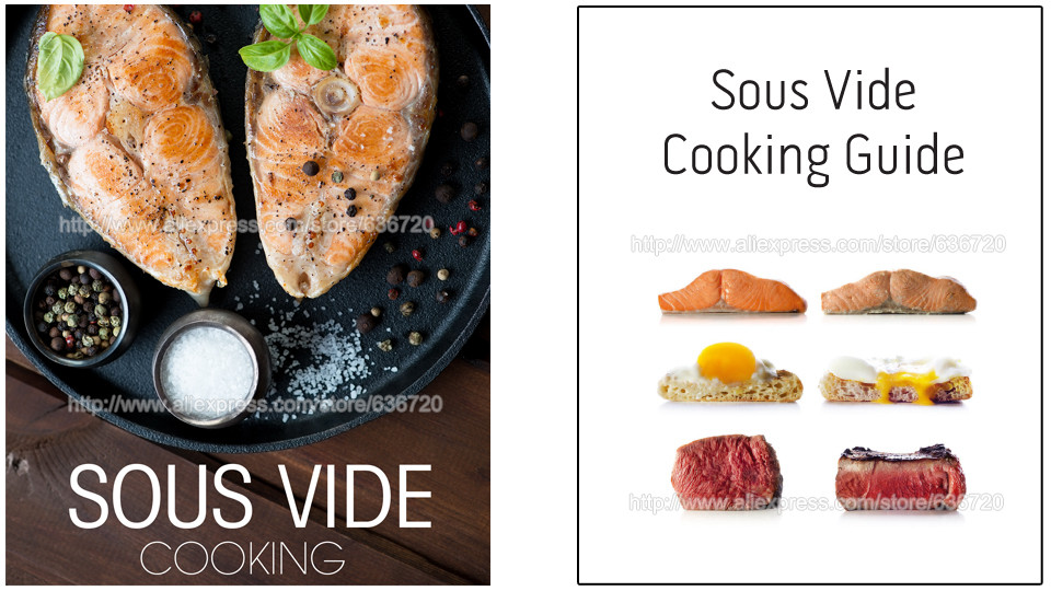 Sous Vide Cooking