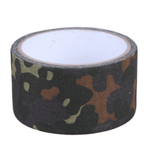 5CMx5M Camo Wrap Outdoor Hunting Bionic Tape Waterproof Speckle Camouflage Hunting Gun Accessories EA14