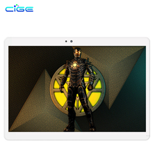 DHL Free Shipping 10.1 inch Tablet PC Ocat Core 2GB RAM 32GB ROM Android 7.0 GPS 8.0MP 1920*1200 IPS 3G 4G LTE Tablet PC 10 9 8(China)