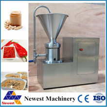 Food grade processing machine strawberry/peanut/sesame colloid mill or grinding machine
