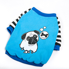 Pet Dog Clothes Summer Small Dog Winter Warm Pet Vest dog hoodies Puppy Coat Jacket Small Dog costume pet clothing(China)
