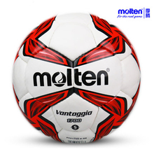 Original Molten F5V1700 Size 5 PU Match Ball Professional football soccer goal balls of football ball balon bola de futbol
