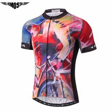 2018 WEIMOSTAR Bike Life Cycling Jersey Men Racing MTB bicycle Jersey Ropa  ciclismo maillot Team Shirt outdoor Bike Clothing 3f012ecef2e3