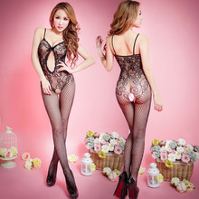 WMPRTT 2018 sexy costumes sexy lingerie women sexy babydoll lingerie Sexy underwear open-crotch Intimate goods sex sex clothes(China)