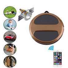 Mini Personal T8 Tracker Portable Car Tracker GPS GSM GPRS Real Time Tracking Device Tracker