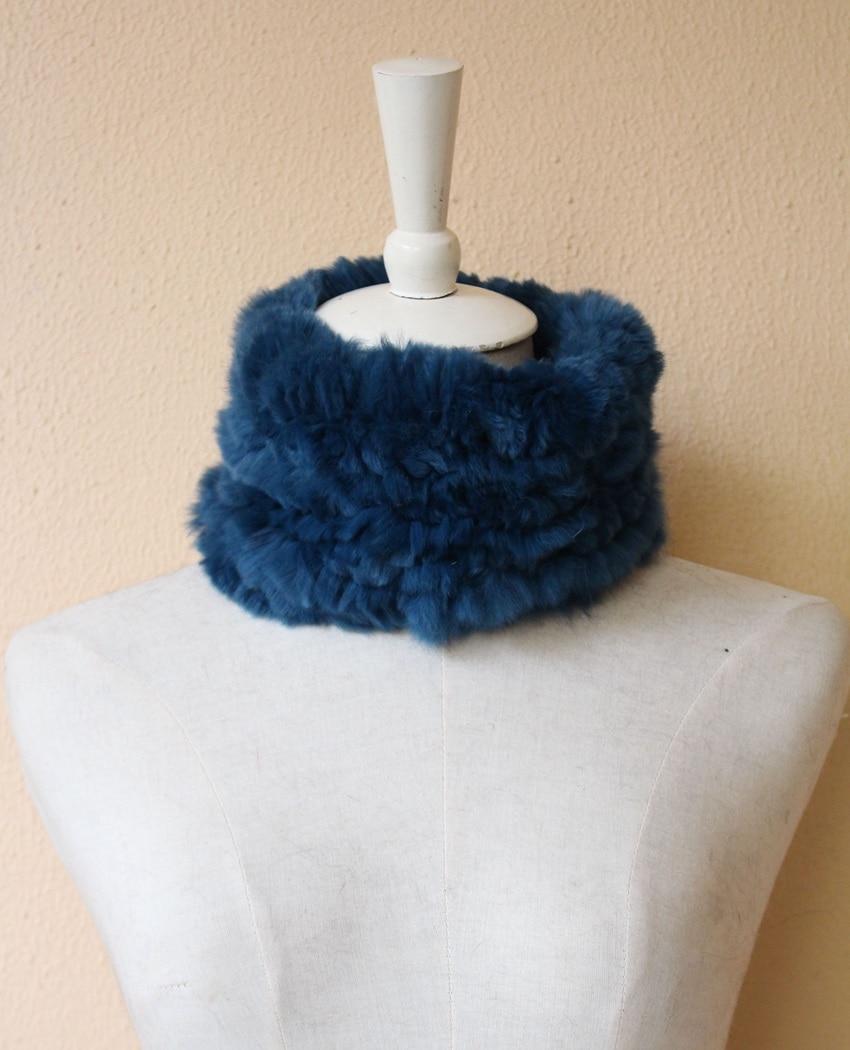 fur scarf rabbit rex for women (11)