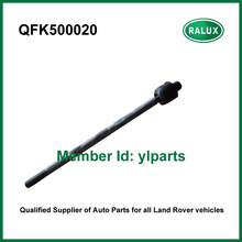 QFK500020 auto ball joint of steering gear M20 for LR3 Discovery 3 car spindle rod connecting high quality spare parts supplier