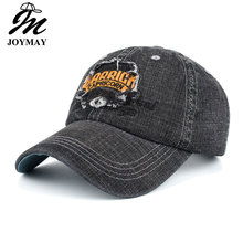JOYMAY New arrival high quality demins napback baseball cap 1985 SOUL barrick embroidery hat for men women boy girl cap B427(China)