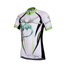 KEYIYUAN children children's wear children's clothing for men and women in paragraph short-sleeved summer mountain bike riding c