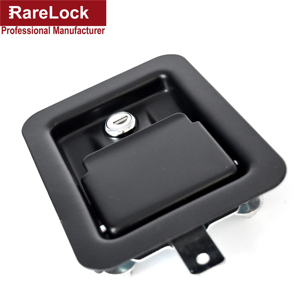 Rarelock Stainless Steel Bus,Truck,Cabinet,Box Lock Manufacture 12months Free Guarantee Simple 2 Keys Locks Cerradura d<br>
