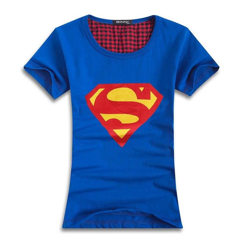 Майка супермэна