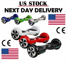 Buy US/GE/AU Stock Drift Hover Board 2 Wheel 6.5 Inch Self Balance Smart Electric Scooter Skateboard Self Balancing Scooter UL for $199.00 in AliExpress store