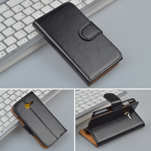 For Samsung Galaxy Star Plus / Pro GT-S7262 S7260 S7262 Case Wallet with Stand and Card Holder 4 Colors Available