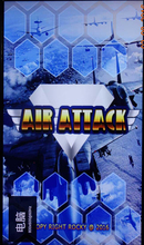 Air Attack VER:2    56 in 1  VGA output for LCD game board arcade bundle video-arcade jamma boards accesorios kit arcade