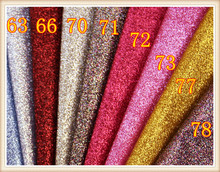 faux leather fabric flash glitter PU artificial leather/ furnishing fabrics/ wedding party Carpet glitter/ leather for furniture