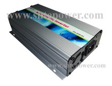 300W Micro Grid Tie Inverter for Solar Panel Power, DC22V-60V to AC 100V 110V 120V 220V,230V,240V , micro inverter mppt