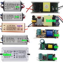 1pcs Waterproof / Non-waterproof AC 110-220V 10W 20W 30W 50W 70W 100W Power Supply LED Driver For LED Flood light Lamp Part(China)