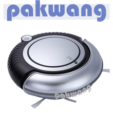 Pakwang 3 in 1 Intelligent Robot Vacuum Cleaner Auto Sweeper Robot Mopping Mini Vacuum Cleaner K6L