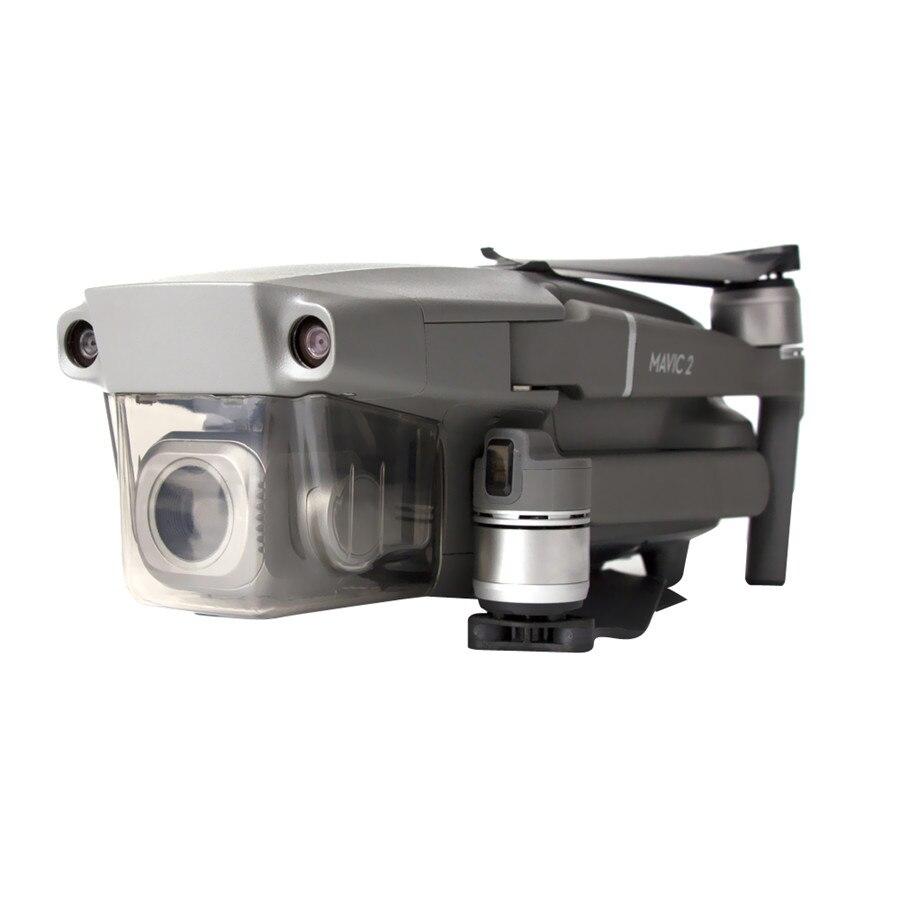 Lid Gimbal Guard Cover Camera Lens Cap for DJI MAVIC PRO Drone Accessories beLOT