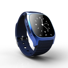 Time Owner Sport Bluetooth Smart Watch Luxury Wristwatch with Dial SMS Remind Pedometer for Android Samsung LG Smart Phone