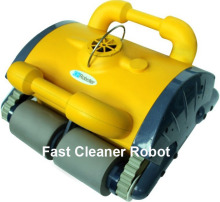 Wall Climbing and Remote Control Automatic Swimming Pool Cleaner , Auto Pool Cleaner , Robotic Swimming Pool Cleaner