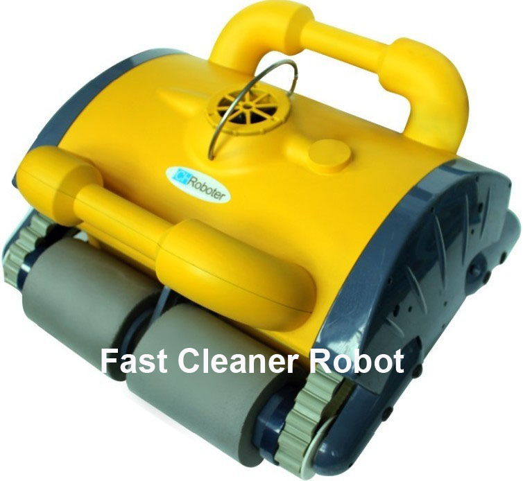 Wall Climbing and Remote Control Automatic Swimming Pool Cleaner , Auto Pool Cleaner , Robotic Swimming Pool Cleaner(China (Mainland))