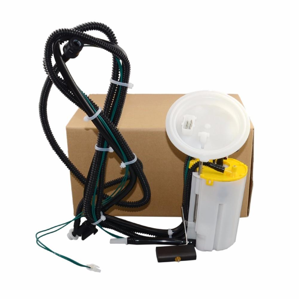 BMW E60 E63 Bosch Fuel Pump Assembly with Fuel Level Sending Unit 16117373458