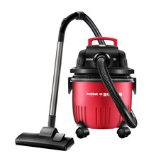 Baojiali Super sound-off Minicomputer vacuum cleaner Strong carpet Handheld Dry and wet blowing industry High Power cleaners(China)